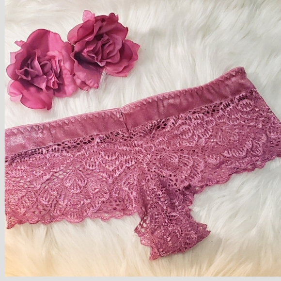 just be Other - Just Be lace panties